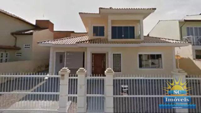 Casa Codigo 13207a Venda no bairro Cachoeira do Bom Jesus na cidade de Florianópolis