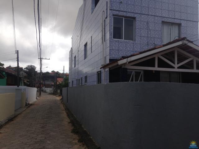 2. rua lateral