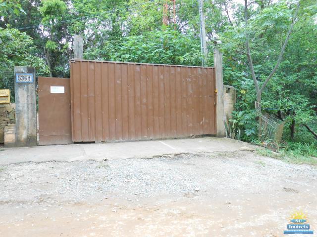 2. portão de acesso