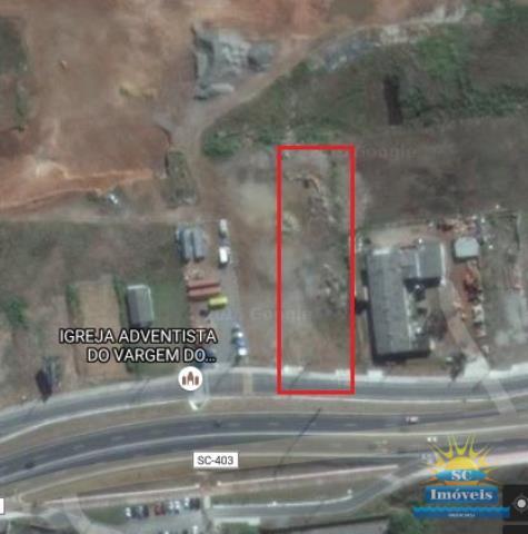 Terreno Codigo 13291a Venda no bairro Vargem do Bom Jesus na cidade de Florianópolis