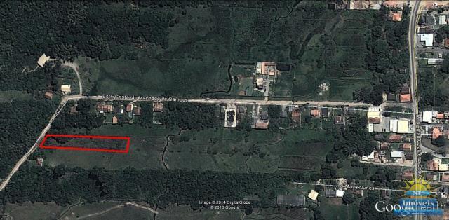 Terreno Código 13374 a Venda no bairro Vargem Grande na cidade de Florianópolis