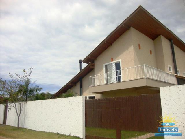 Casa Código 13452 a Venda no bairro Rio Vermelho na cidade de Florianópolis