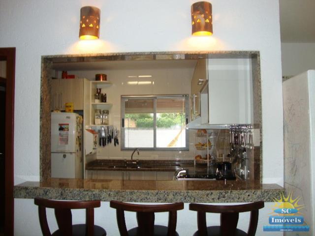 14. cozinha vista da sala