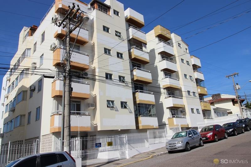 Apartamento Código 13470 a Venda no bairro Capoeiras na cidade de Florianópolis