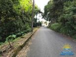 rua do terreno calçada ang 1