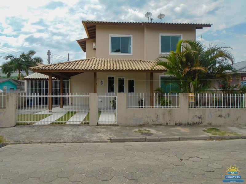 Casa Codigo 13568a Venda no bairro Ingleses na cidade de Florianópolis