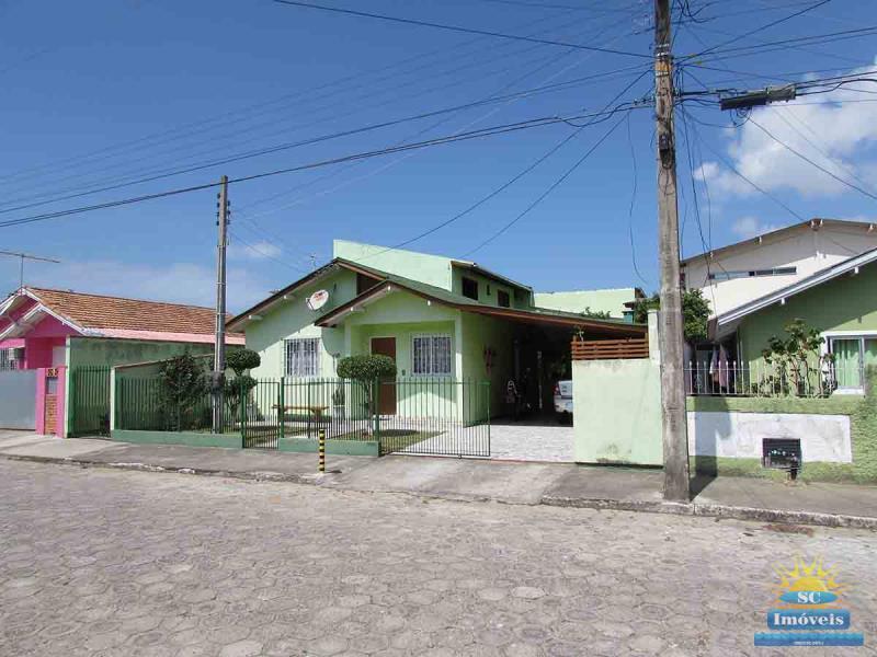 Casa Codigo 13773a Venda no bairro Rio Vermelho na cidade de Florianópolis