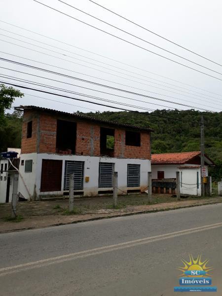 Prédio Codigo 13781a Venda no bairro Cachoeira do Bom Jesus na cidade de Florianópolis