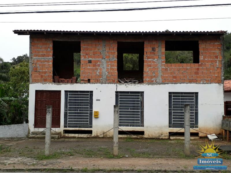 Prédio Código 13781 a Venda no bairro Cachoeira do Bom Jesus na cidade de Florianópolis
