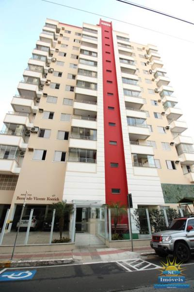 Apartamento Codigo 13845a Venda no bairro Campinas na cidade de São José