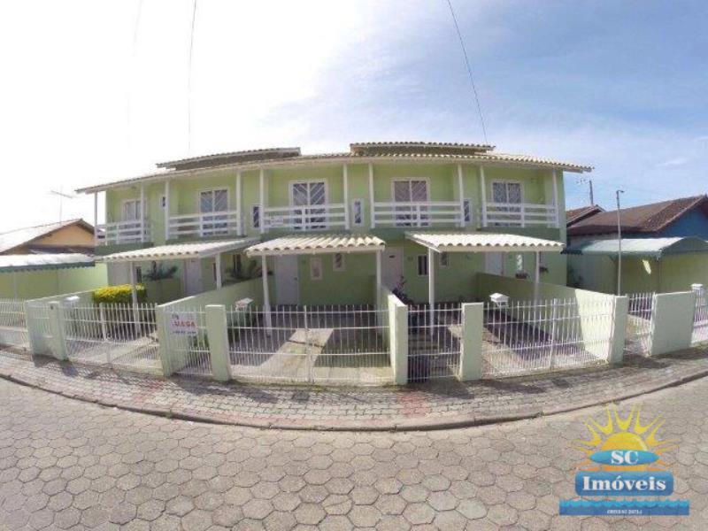 Casa Codigo 13850a Venda no bairro Ingleses na cidade de Florianópolis