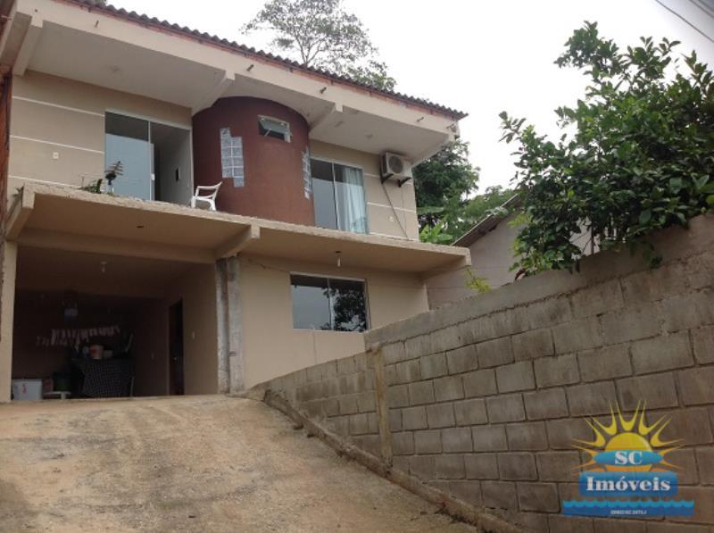 Casa Código 13862 a Venda no bairro Vargem do Bom Jesus na cidade de Florianópolis