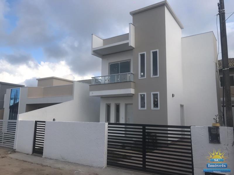 Casa Codigo 13954a Venda no bairro Ingleses na cidade de Florianópolis