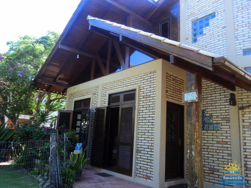 Casa Codigo 13980a Venda no bairro Ponta das  Canas na cidade de Florianópolis