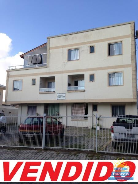 Apartamento Codigo 14031a Venda no bairro Ingleses na cidade de Florianópolis