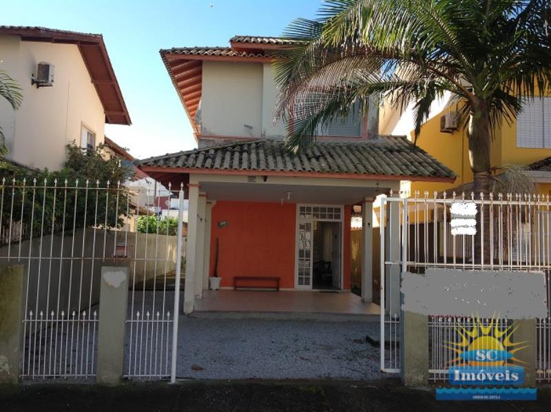 Casa Codigo 14034a Venda no bairro Ingleses na cidade de Florianópolis