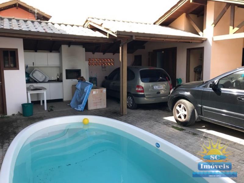 Casa Codigo 14063a Venda no bairro Rio Vermelho na cidade de Florianópolis
