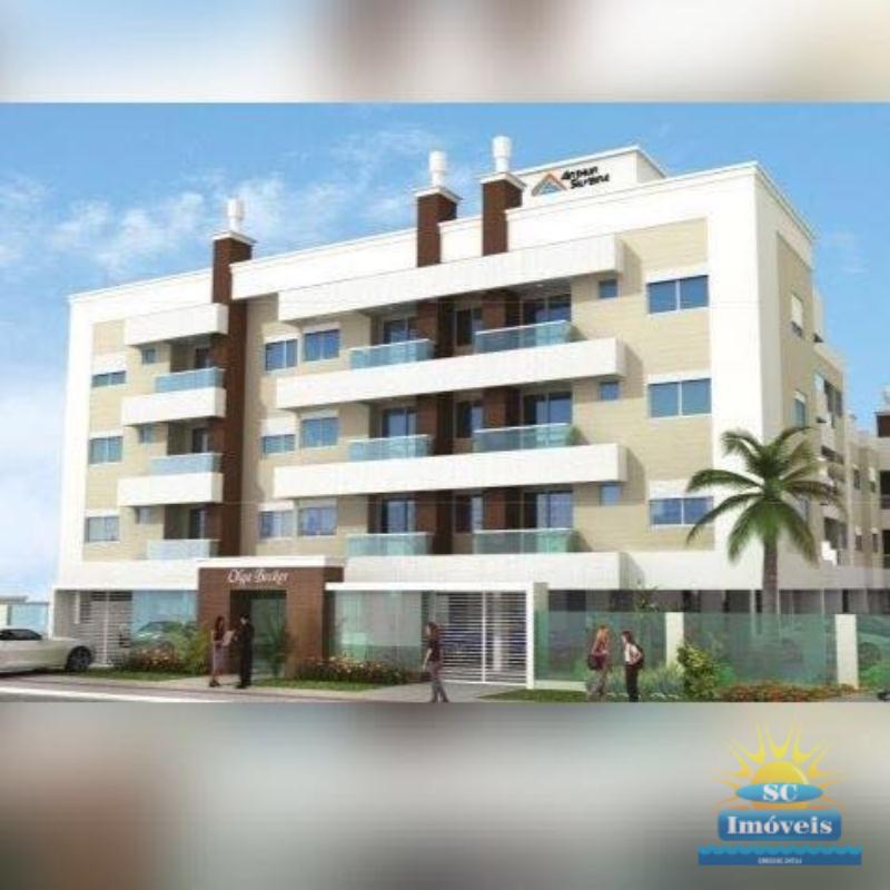 Apartamento Codigo 14097a Venda no bairro Canasvieiras na cidade de Florianópolis