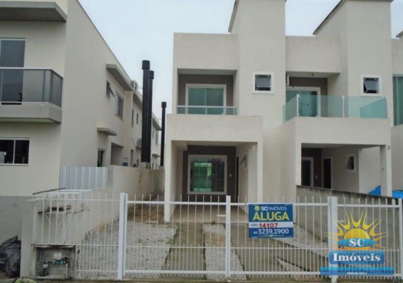 Casa Código 14107 para alugar no bairro Ingleses na cidade de Florianópolis