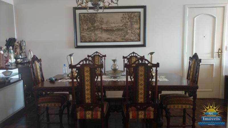 3. Sala de jantar