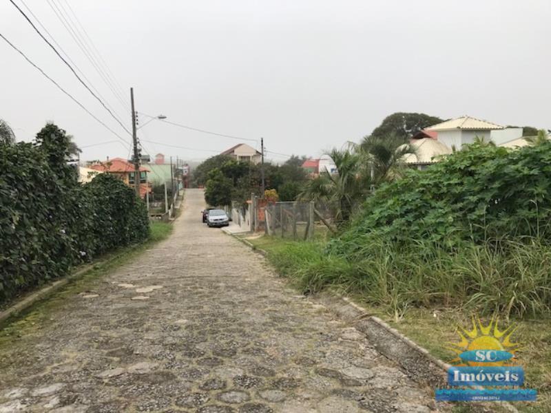 2. rua calçada do terreno