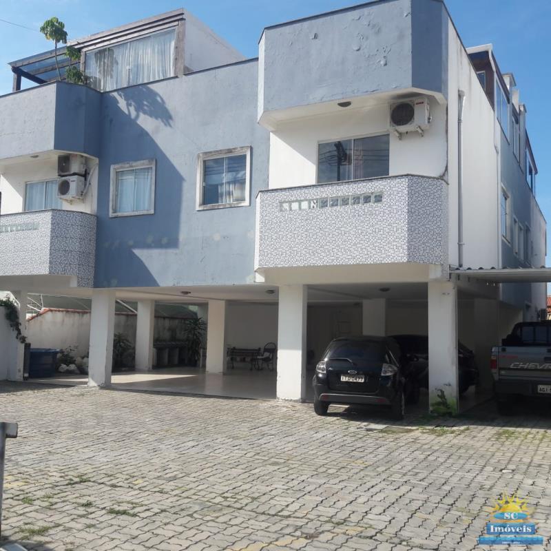 Cobertura Duplex Codigo 14153a Venda no bairro Ingleses na cidade de Florianópolis