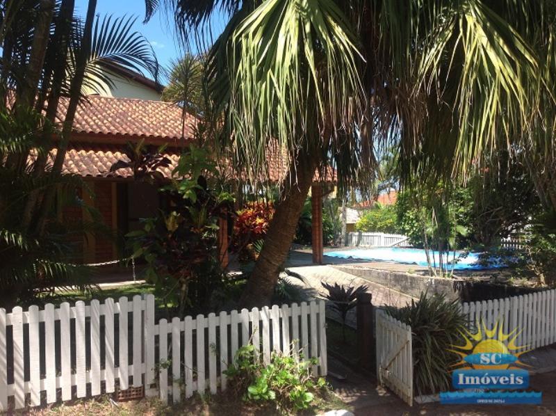 Casa Codigo 14154a Venda no bairro Cachoeira do Bom Jesus na cidade de Florianópolis