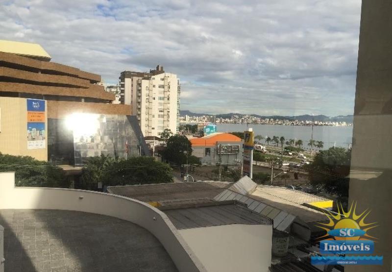 Vista para Beira Mar
