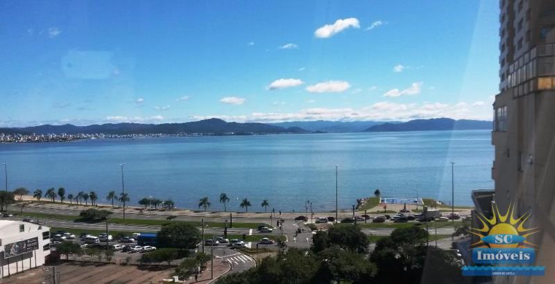 Vista para Beira Mar Norte
