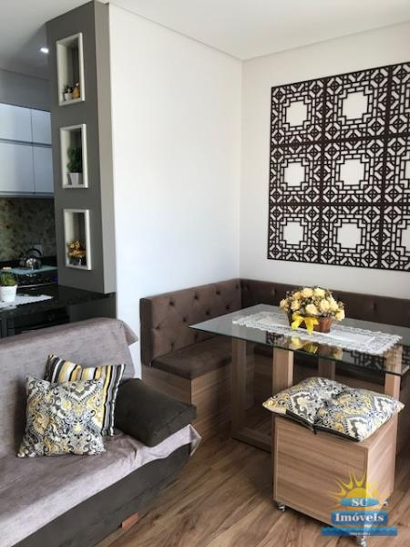 Apartamento Código 14185 a Venda no bairro Ingleses na cidade de Florianópolis