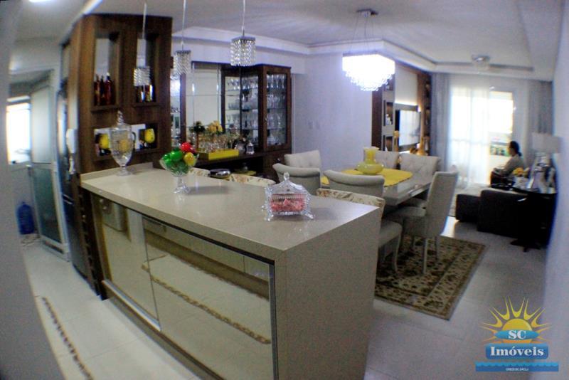 Apartamento Código 14203 a Venda no bairro Canto na cidade de Florianópolis