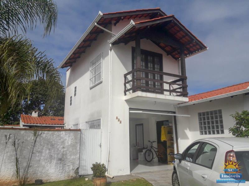 Casa Codigo 14222a Venda no bairro Ingleses na cidade de Florianópolis