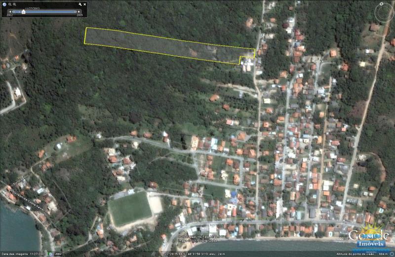 Terreno Código 14228 a Venda no bairro Sambaqui na cidade de Florianópolis