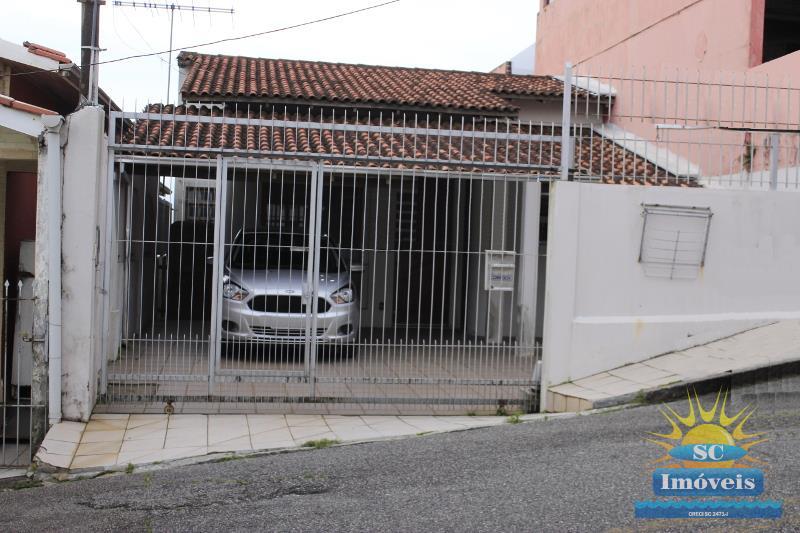 Casa Codigo 14282a Venda no bairro Centro na cidade de Florianópolis