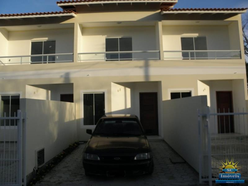 Duplex - Geminada Codigo 14304a Venda no bairro Ingleses na cidade de Florianópolis