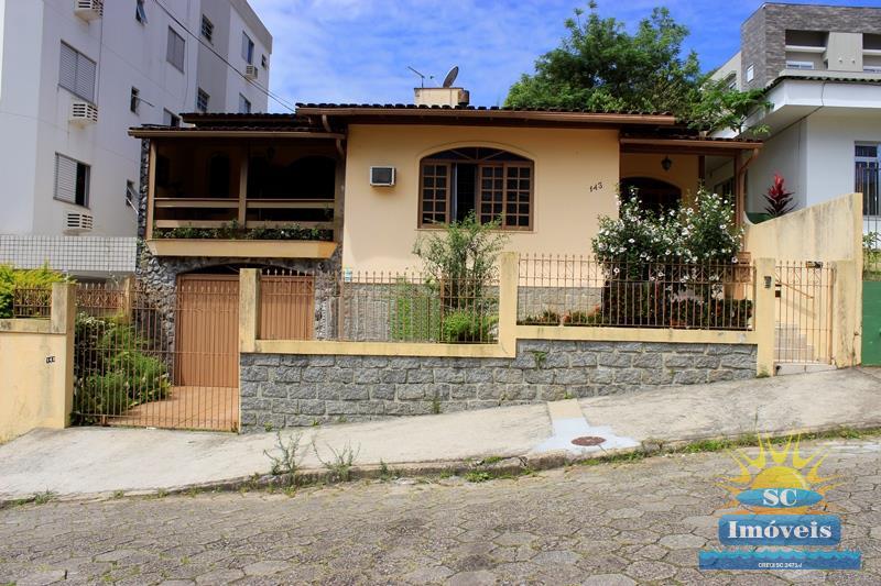 Casa Codigo 14305a Venda no bairro Pantanal na cidade de Florianópolis