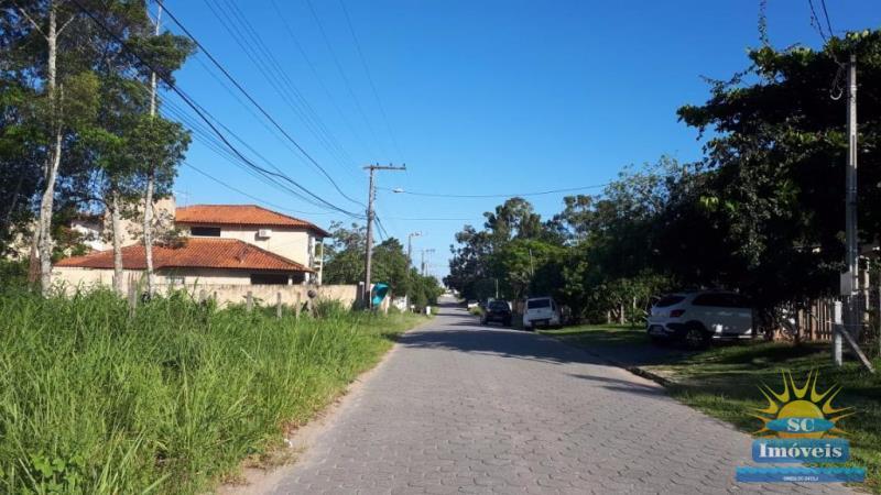 Terreno Código 14364 a Venda no bairro Campeche na cidade de Florianópolis