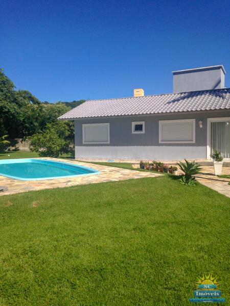 46. Vista segunda casa/piscina