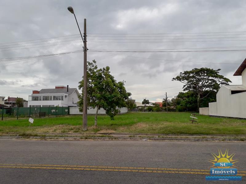 Terreno Código 14445 a Venda no bairro Cachoeira do Bom Jesus na cidade de Florianópolis