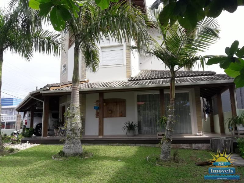 Casa Codigo 14463a Venda no bairro Ingleses na cidade de Florianópolis