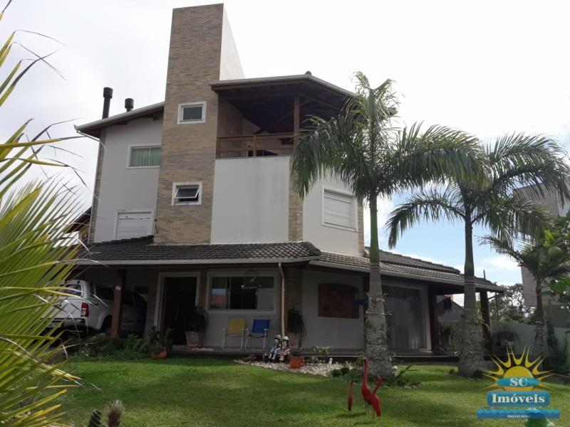 Casa Código 14463 a Venda no bairro Ingleses na cidade de Florianópolis