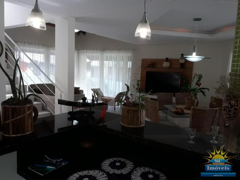 4. Vista Living TV, Jantar e Estar