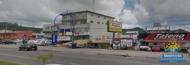 Sala Codigo 14470a Venda no bairro Ingleses na cidade de Florianópolis
