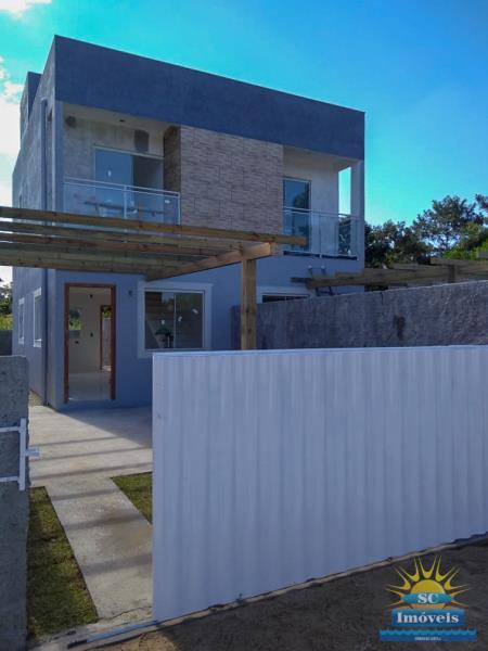 Duplex - Geminada Codigo 14495a Venda no bairro Rio Vermelho na cidade de Florianópolis