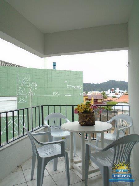 Apartamento Código 14497 para alugar no bairro Ingleses na cidade de Florianópolis