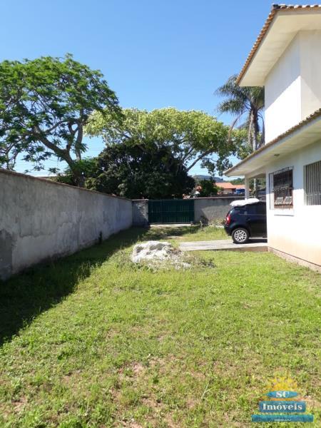 Casa Código 14526 a Venda no bairro Cachoeira do Bom Jesus na cidade de Florianópolis