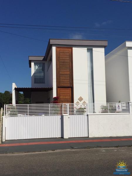 Casa Código 14558 a Venda no bairro Rio Vermelho na cidade de Florianópolis