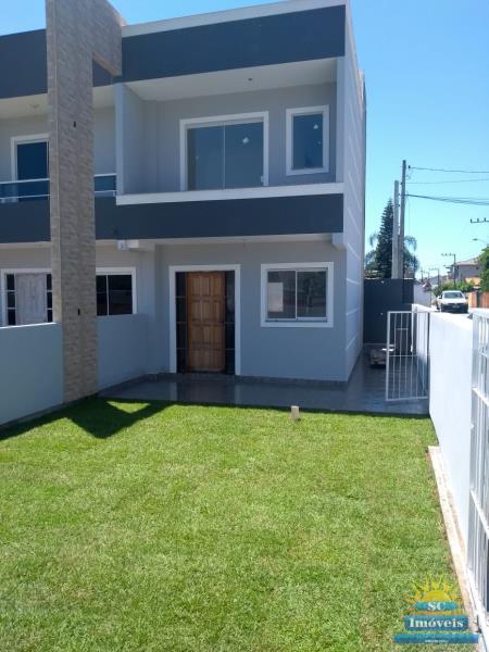 Duplex - Geminada Codigo 14592a Venda no bairro Ingleses na cidade de Florianópolis