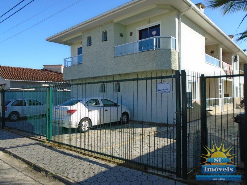 Apartamento Código 14597 para alugar no bairro Ingleses na cidade de Florianópolis