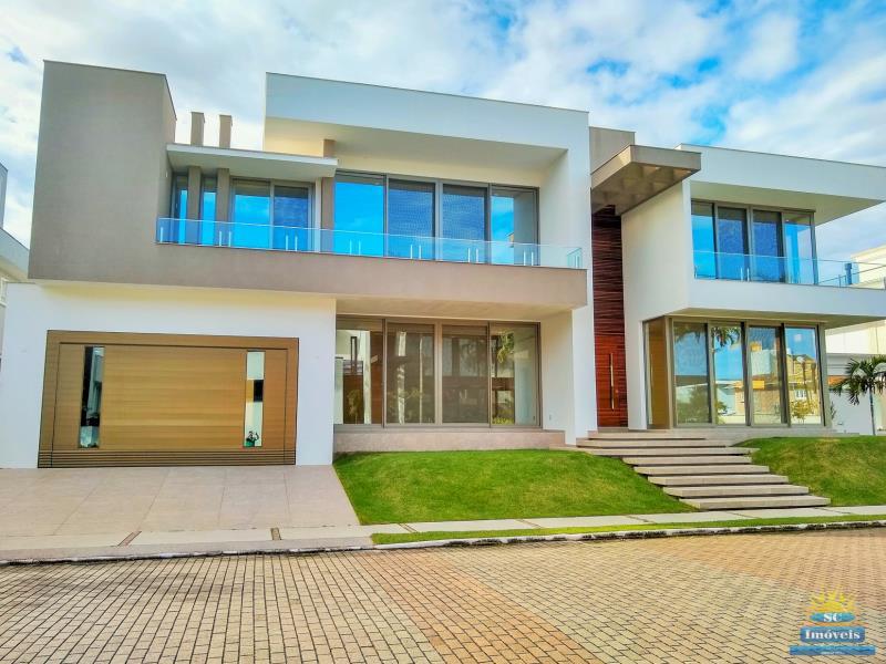 Casa Código 14603 a Venda no bairro Jurerê Internacional na cidade de Florianópolis